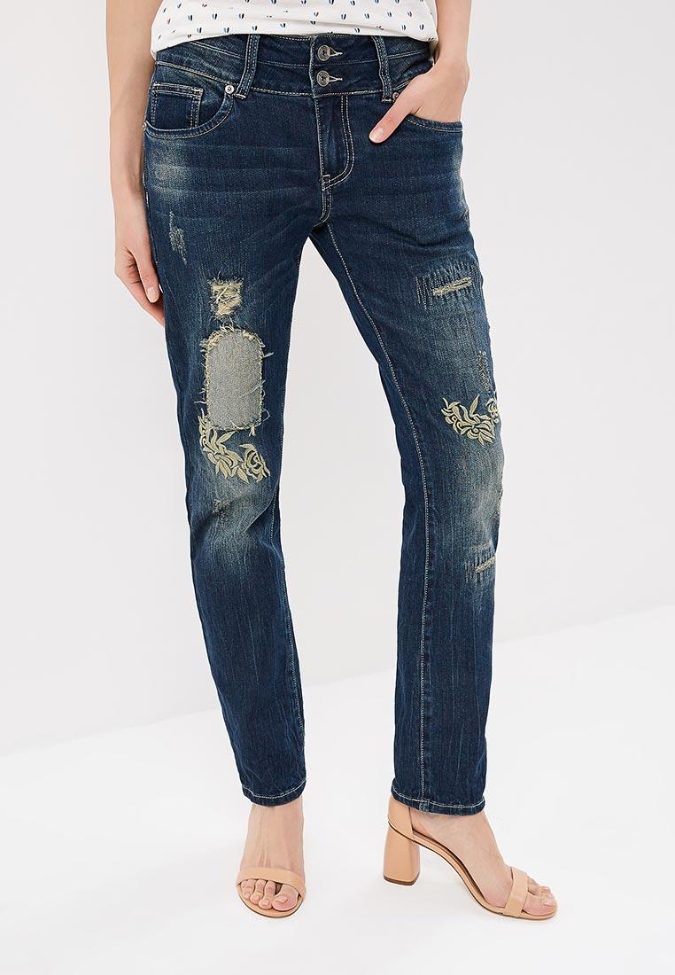 Прямые джинсы Blue Monkey 51671/100-28/32