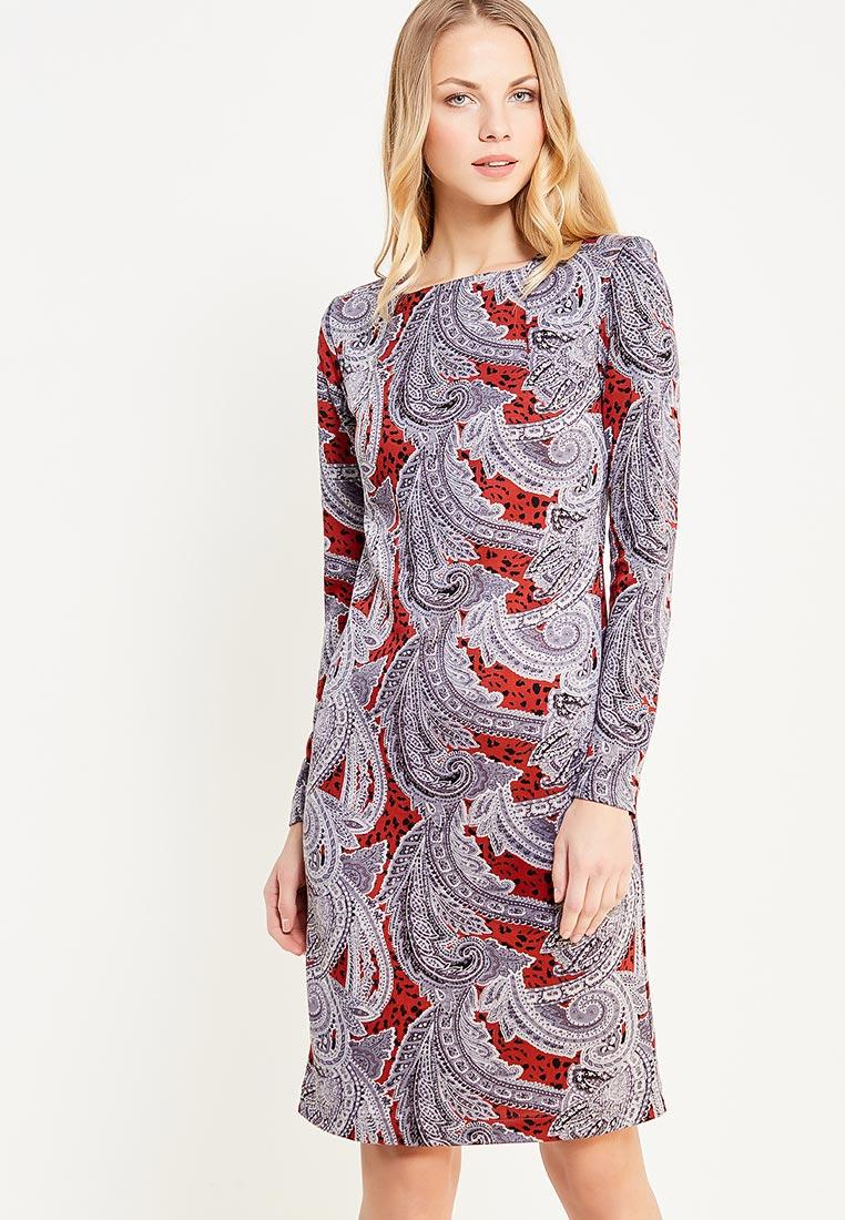 Повседневное платье Арт-Деко P-905 1297-44