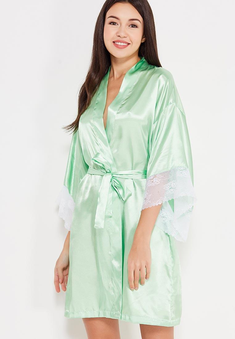 Халат Belweiss 6008-lightgreen-F