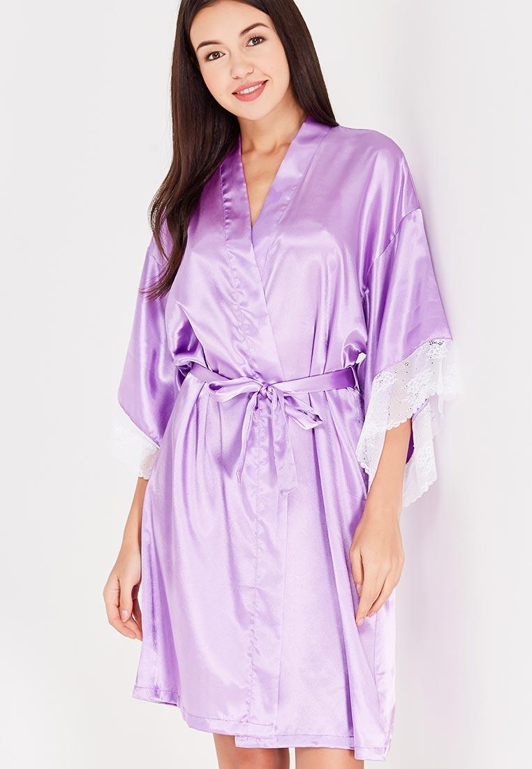 Халат Belweiss 6008-lilac-L