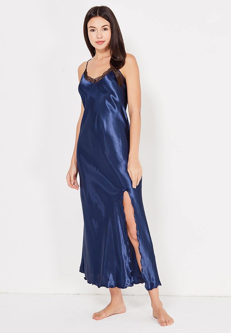 Ночная сорочка Belweiss 6109-darkblue-S