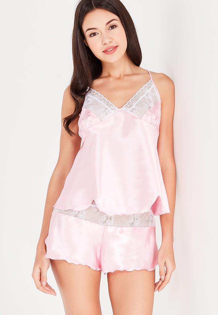 Пижама Belweiss 6208-pink-S