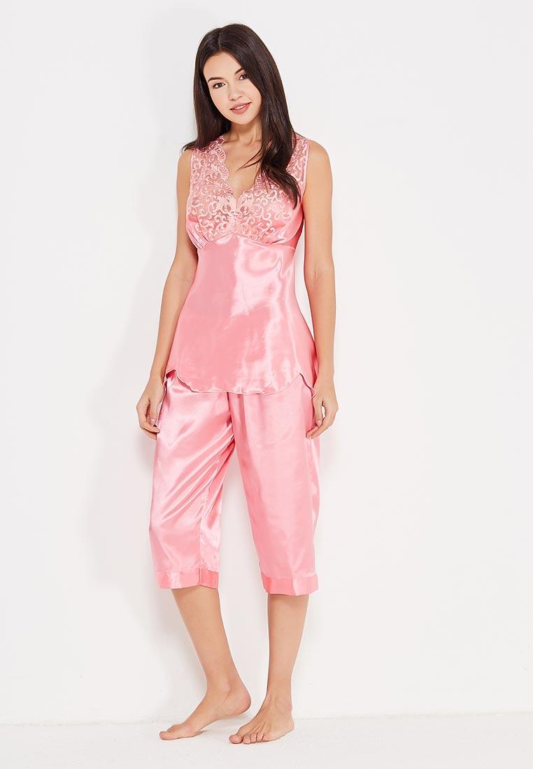 Пижама Belweiss 2322-pink-M