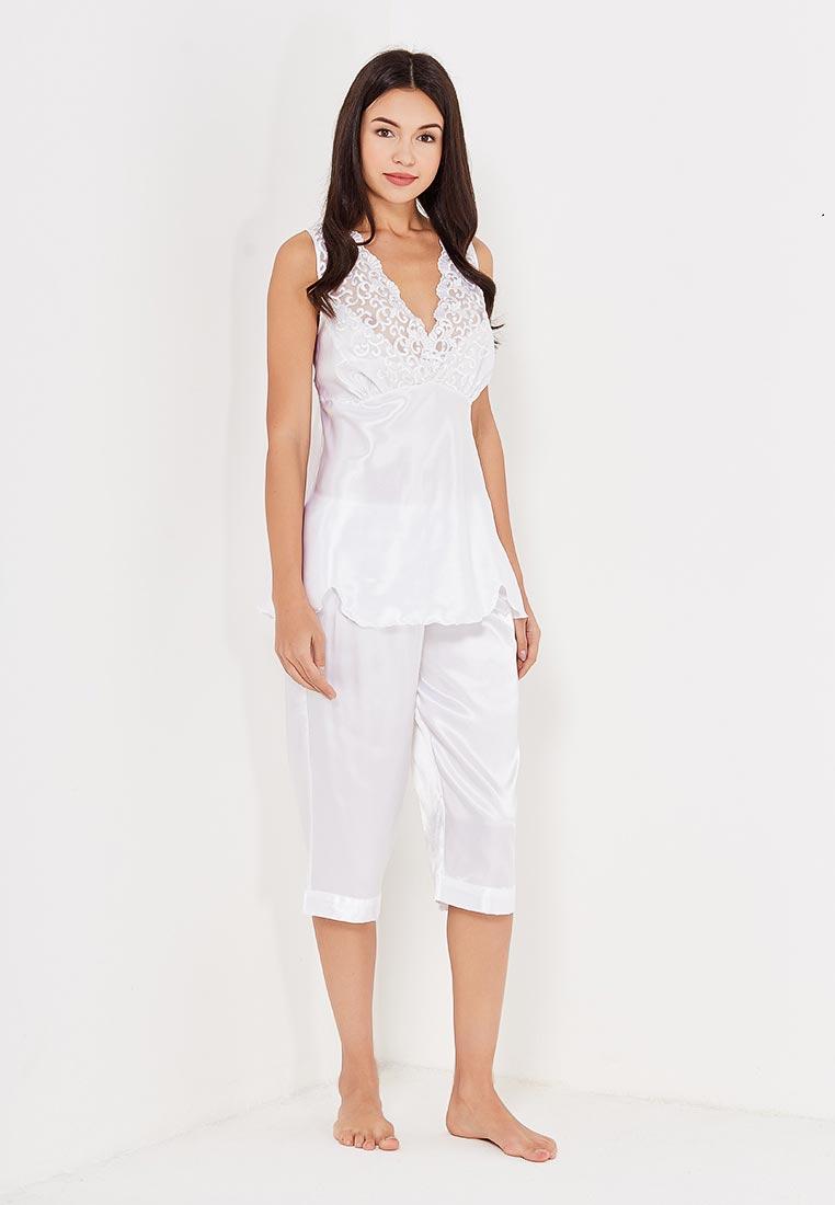 Пижама Belweiss 2322-white-M