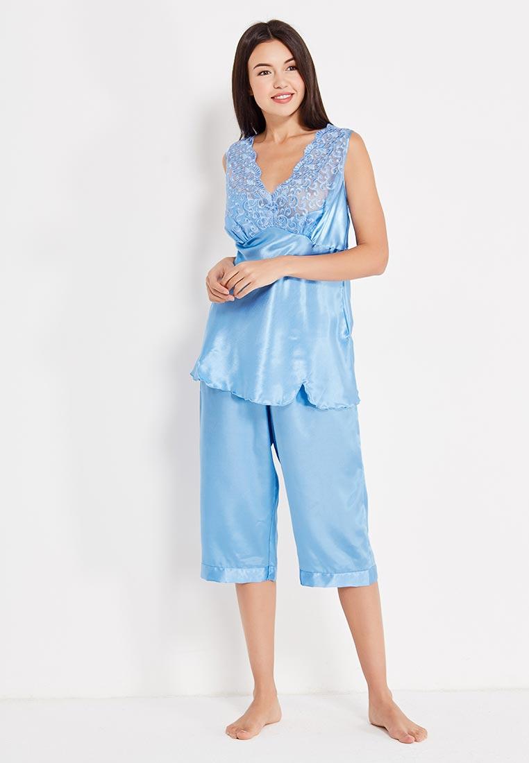 Пижама Belweiss 2322-blue-M