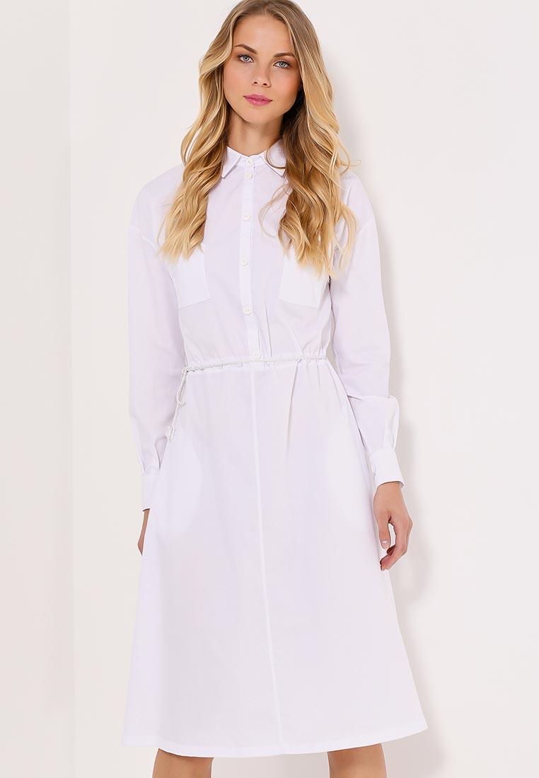 Платье-миди Kira Mesyats PRW - 40/42