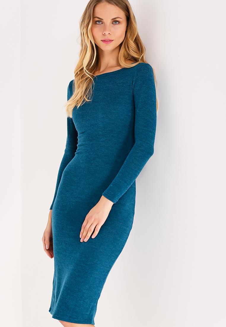 Вязаное платье Kira Mesyats KDFB - 40