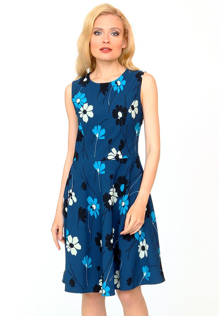 Повседневное платье MARI VERA Платье-117506-2-42