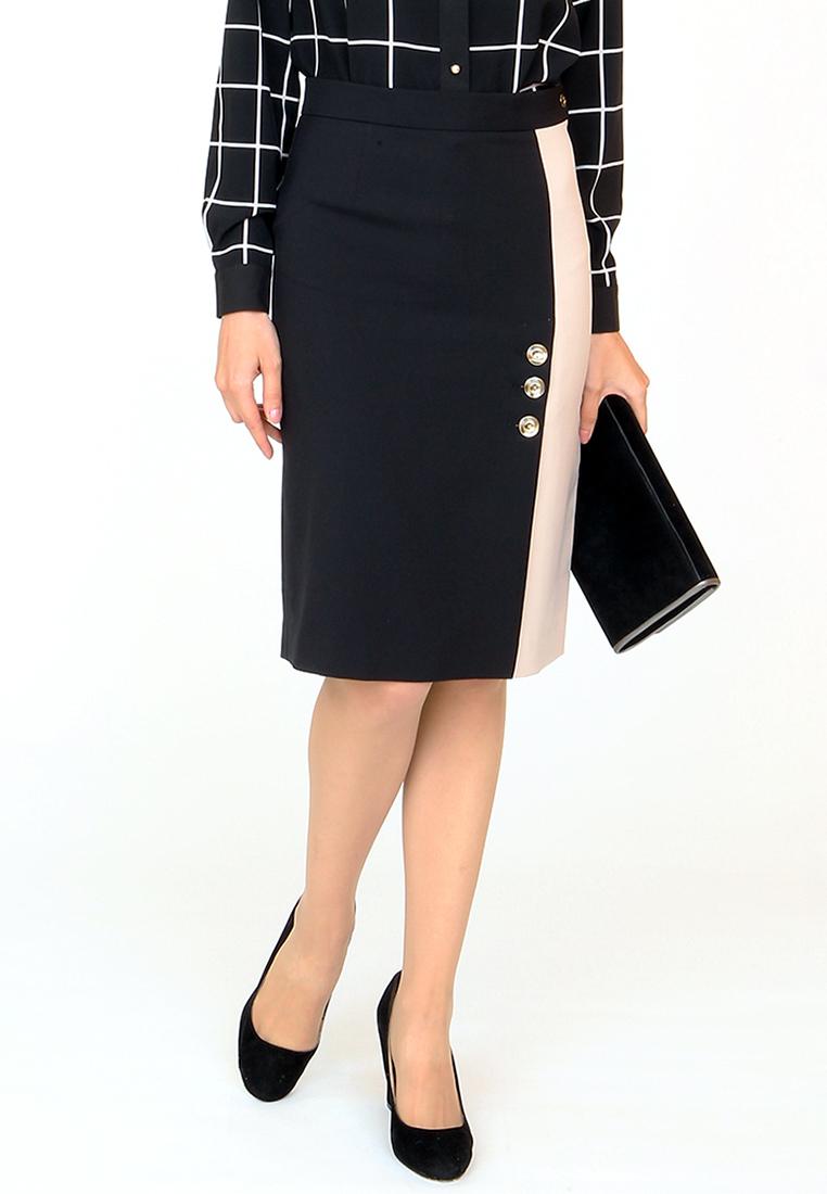 Прямая юбка MARI VERA Юбка-216201-2-42