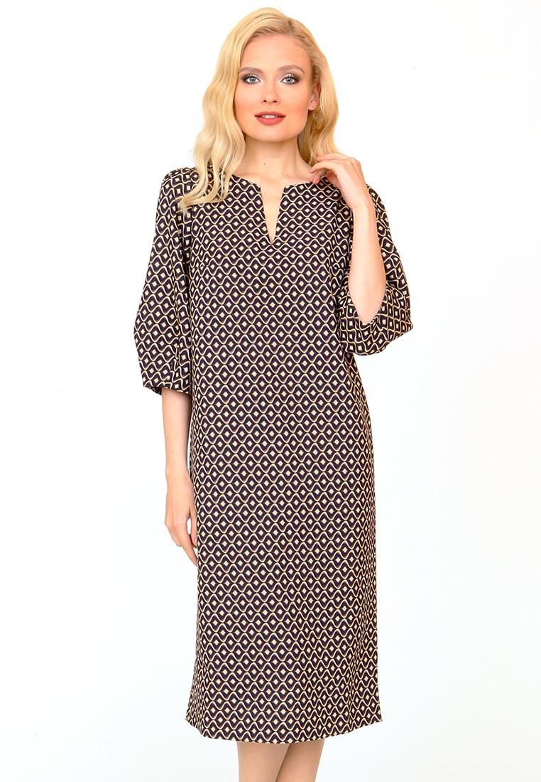 Повседневное платье MARI VERA Платье-117504-2-42