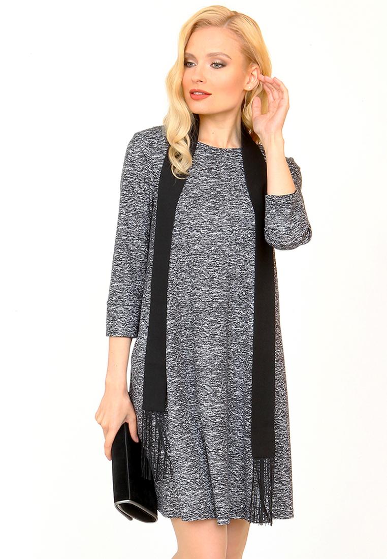 Повседневное платье MARI VERA Платье-216509-2-42