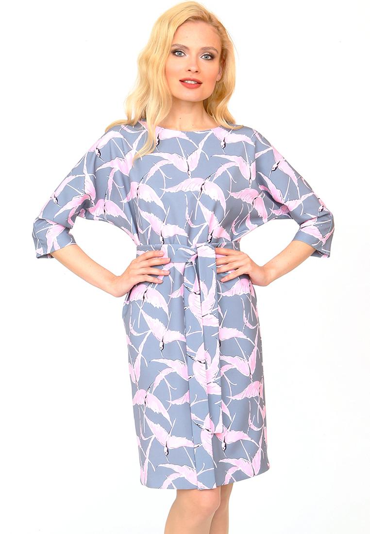 Платье-миди MARI VERA Платье-217504-2-42