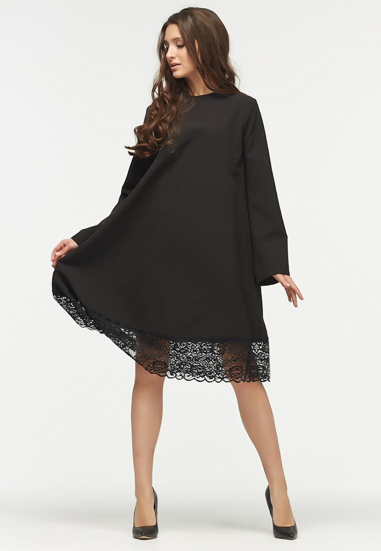 Повседневное платье Fly 113-01-42