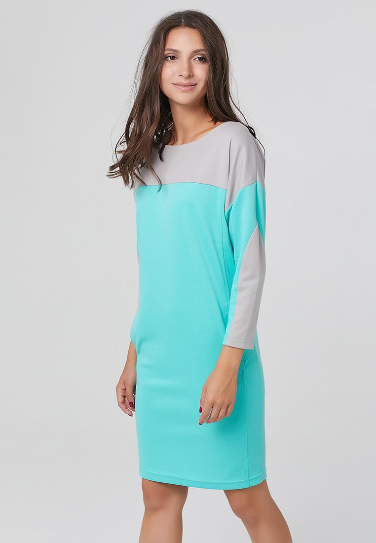 Вязаное платье Fly 190-15-42