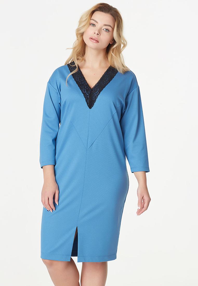 Вязаное платье Fly 2-104-10-50