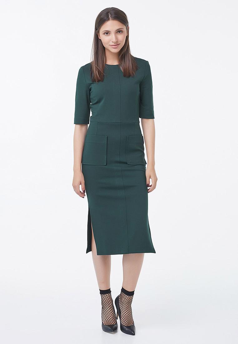 Повседневное платье Fly 194-15-42
