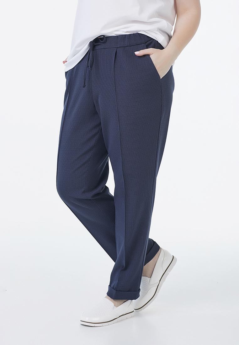 Женские прямые брюки Fly 2-455-08-50