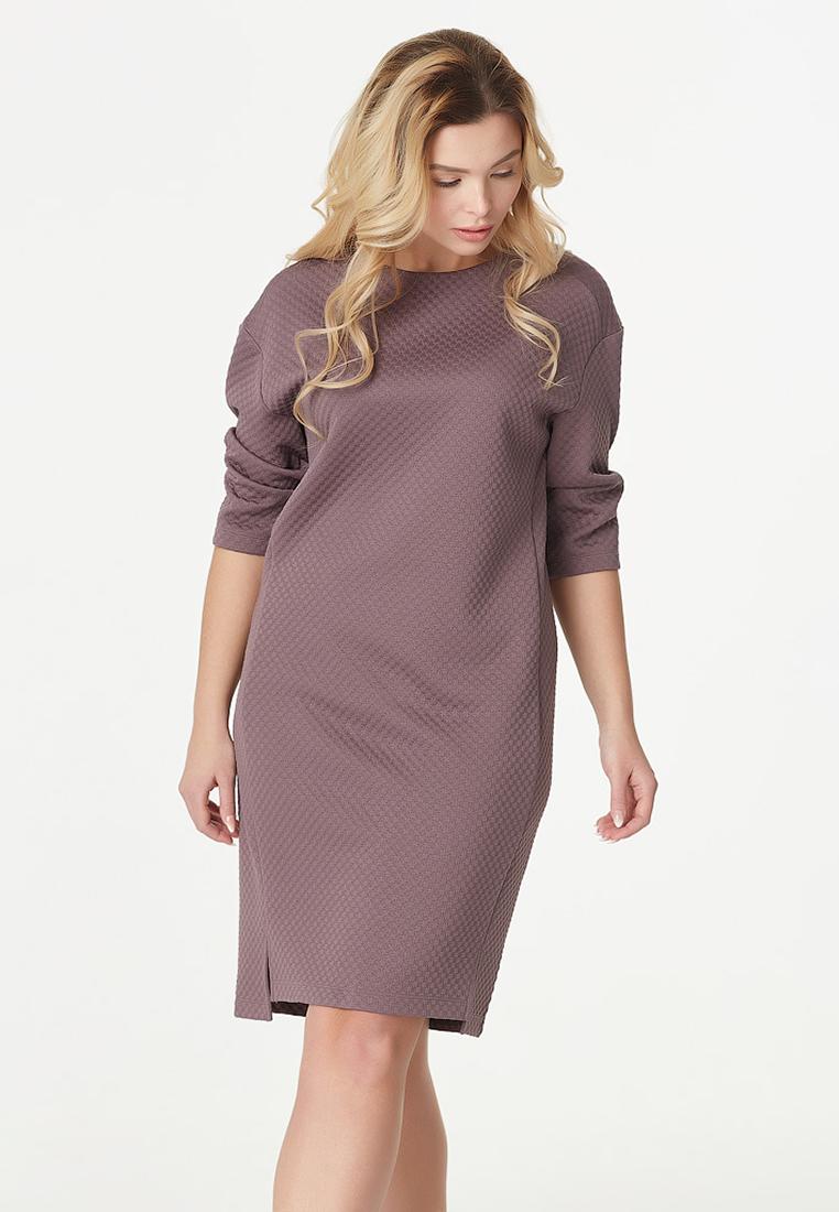 Вязаное платье Fly 2-106-11-50