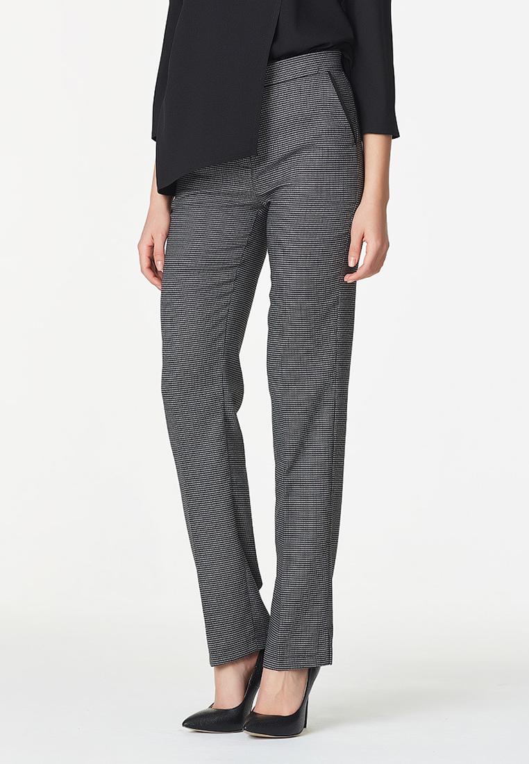 Женские прямые брюки Fly 460-11-40