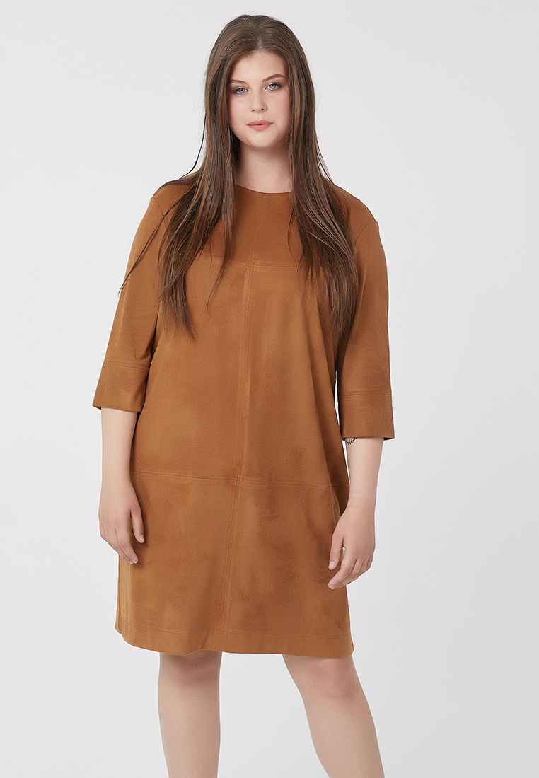 Деловое платье Fly 2-112-06-50