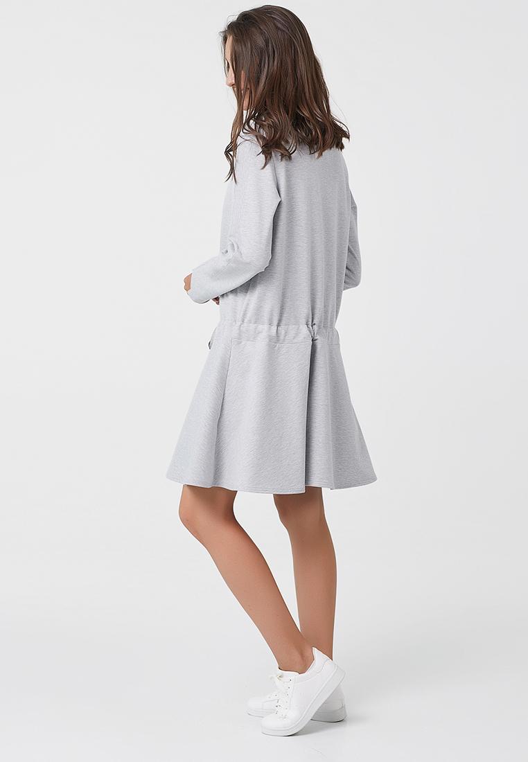 Повседневное платье Fly 110-11-40