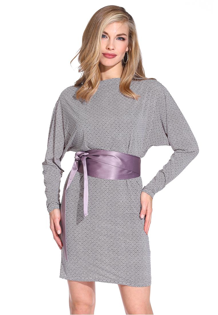 Повседневное платье Gloss 18356(06)-36