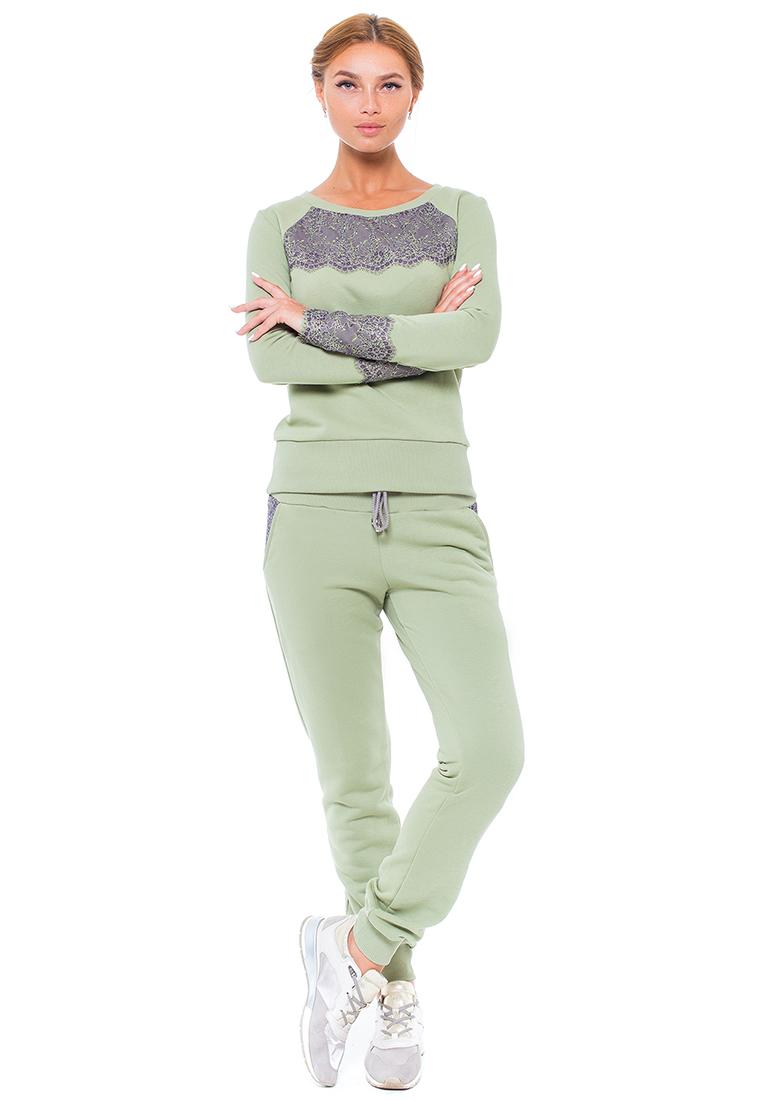 Спортивный костюм IMAGEFOR S16-0917-40