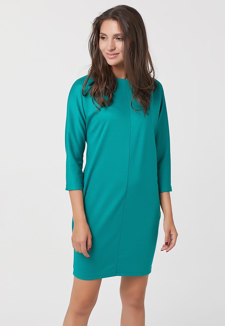 Вязаное платье Fly 719-15-01-42
