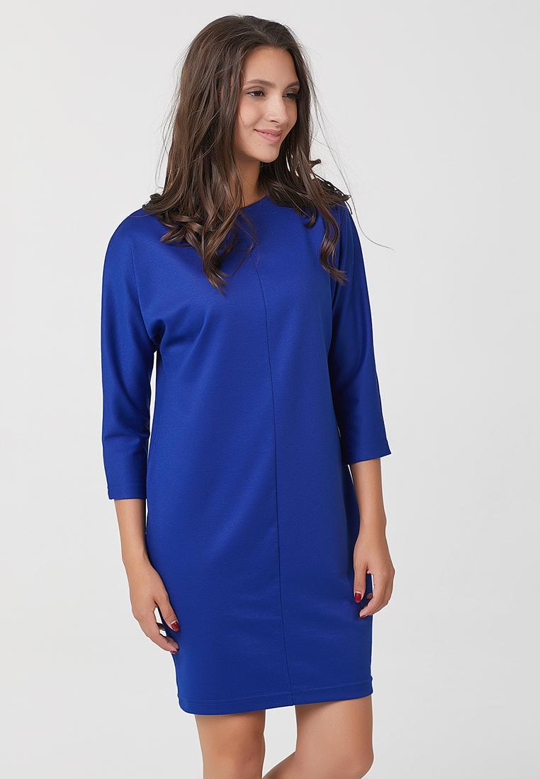 Вязаное платье Fly 719-08-01-42