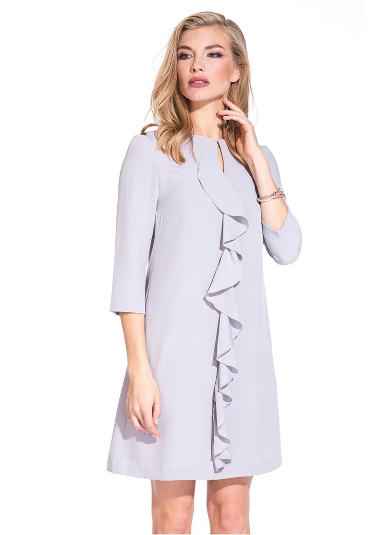 Платье-мини Gloss 21310(04)-36
