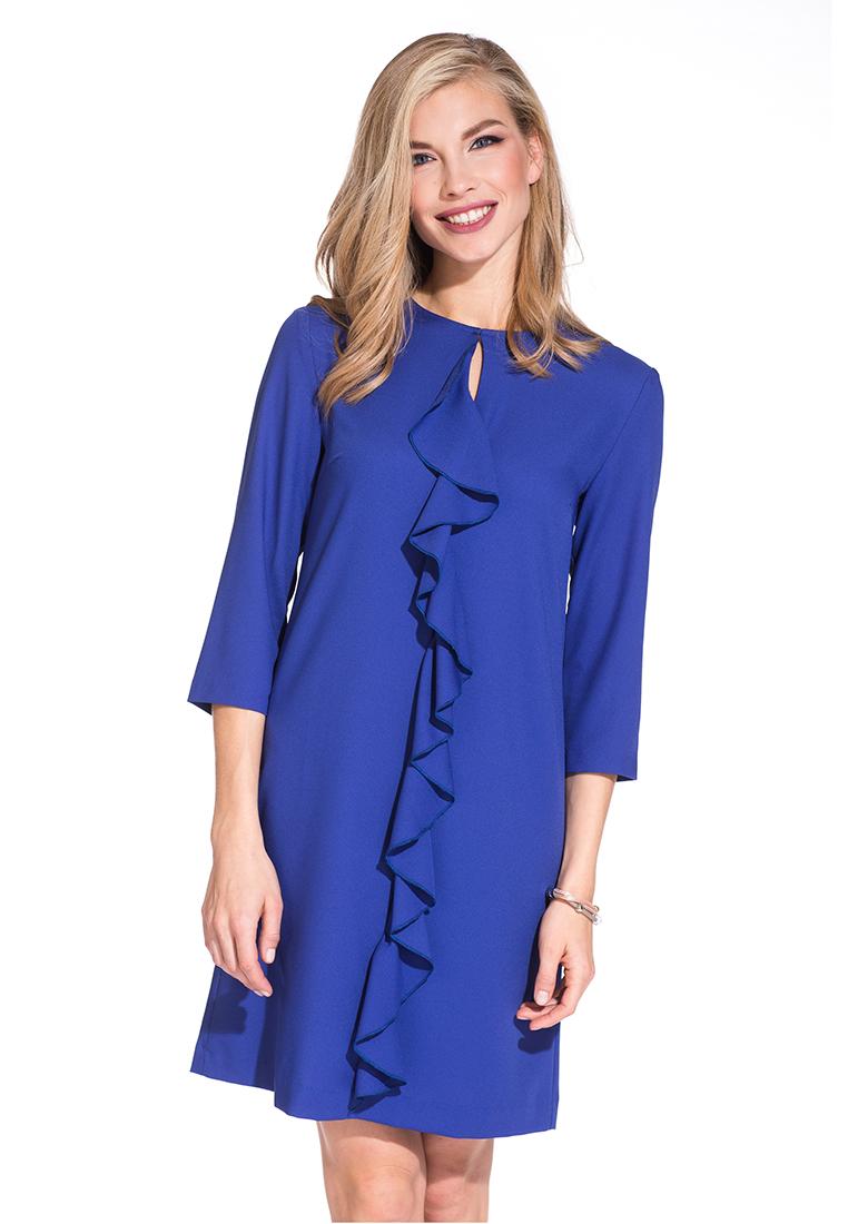 Повседневное платье Gloss 21310(09)-36