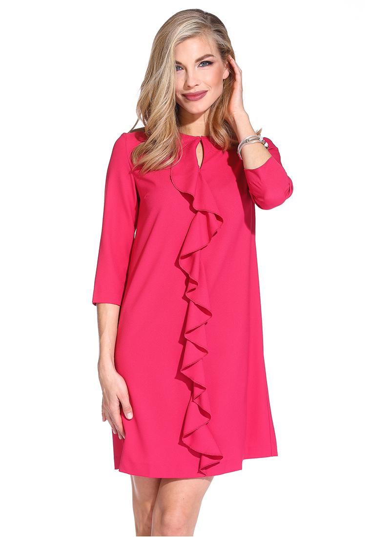 Повседневное платье Gloss 21310(13)-36