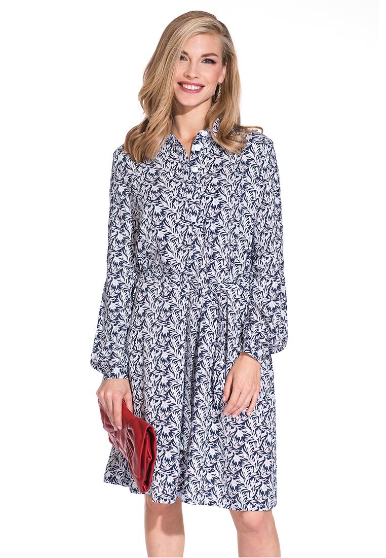 Повседневное платье Gloss 20303(09)-36