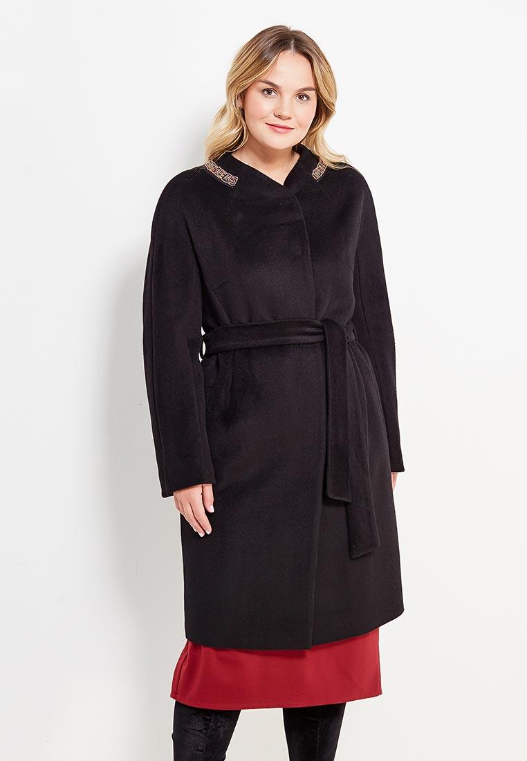 Женские пальто SHARTREZ 1970-220-46-черный