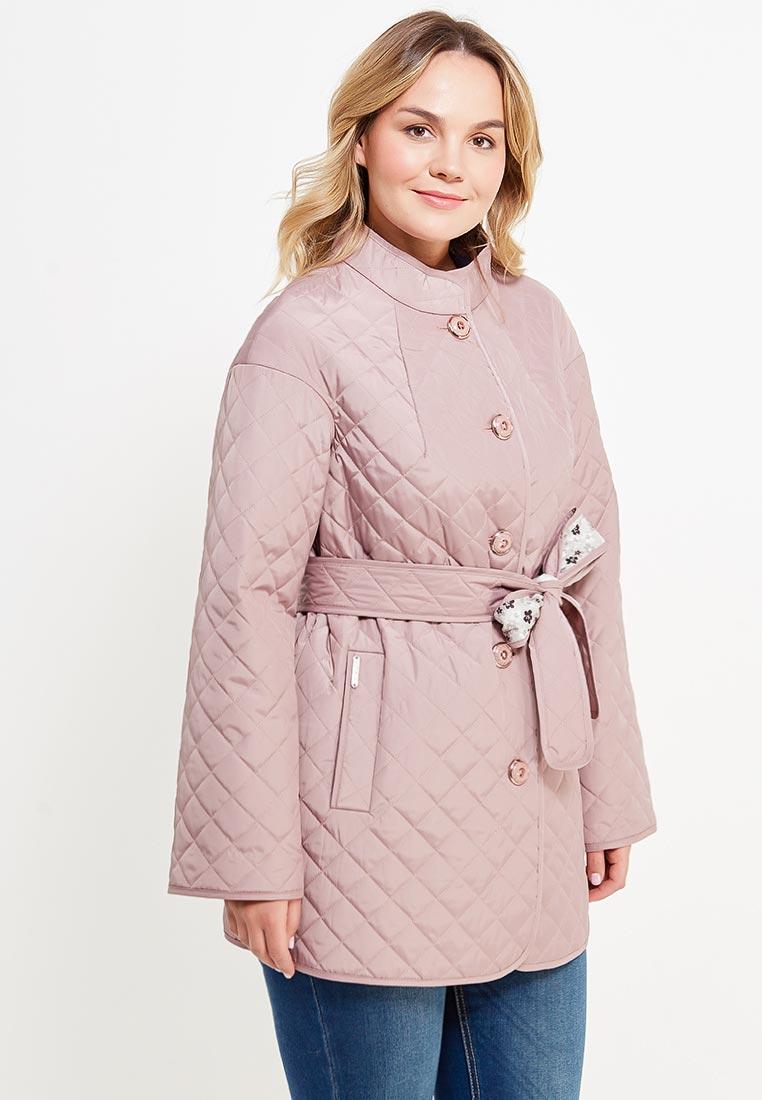 Куртка Оджи 42031-352-46-розоваядымка