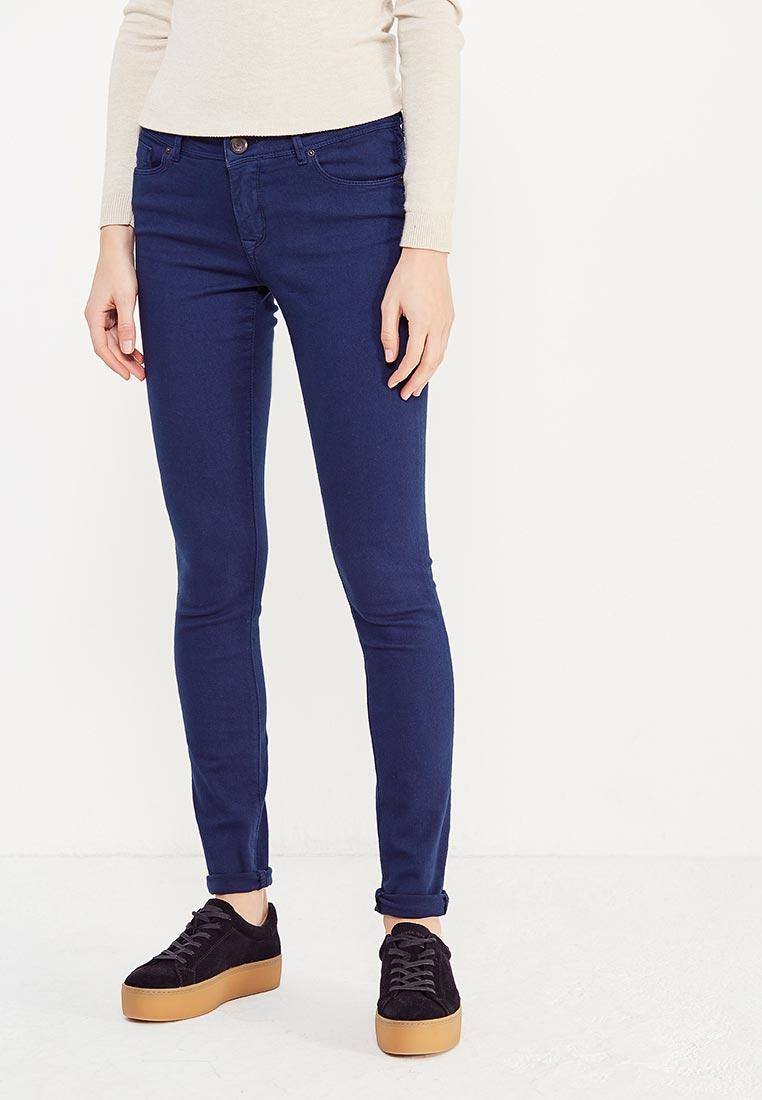 Зауженные джинсы WHITNEY W/B-Q670-11-MAX-INDIGO-blue-26/30