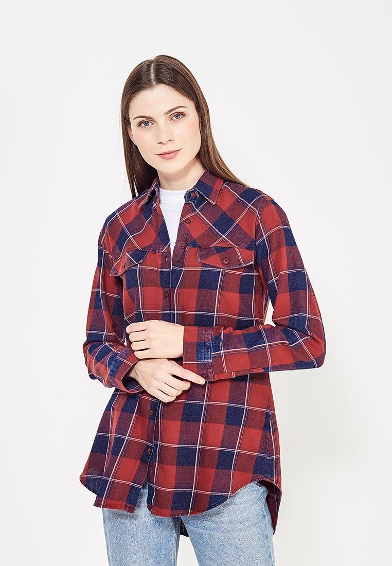 Рубашка WHITNEY W/B-GOMLEK-2-IRISH-1201-A3-red-S