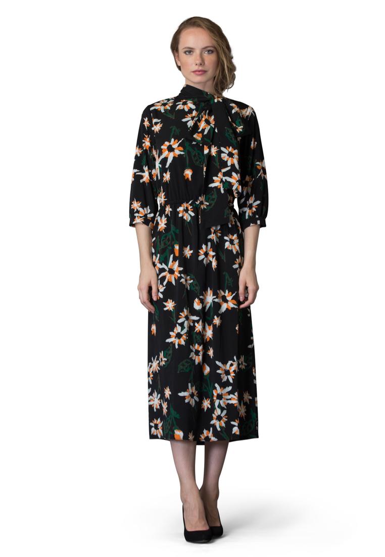 Повседневное платье Cavo CVDRLP018-mult-S