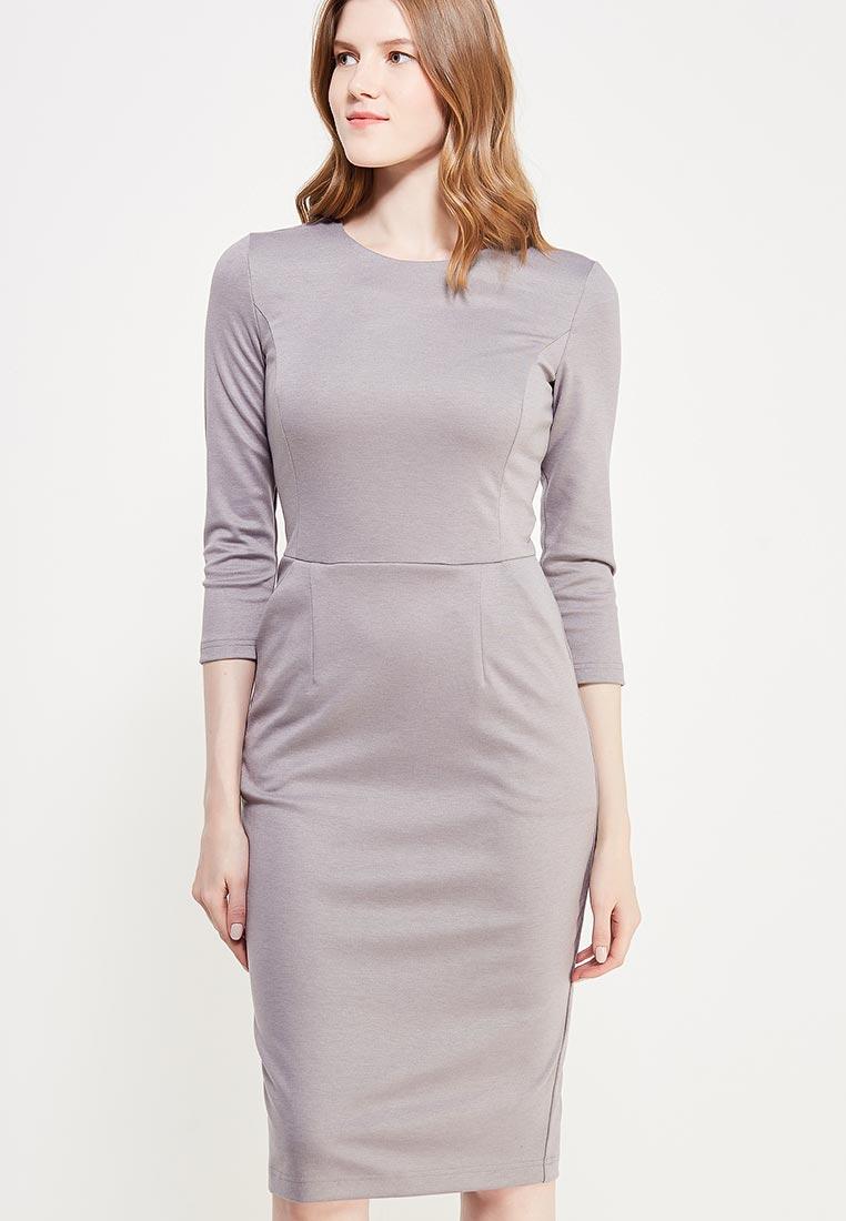 Платье DEMURYA CONCEPT DEM18-PLKAR/GREY-42