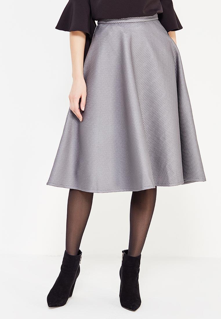 Широкая юбка Demurya Collection DEM19-UBNEO01/SILVER-42