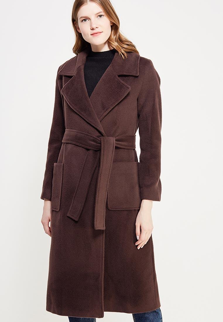 Женские пальто Demurya Collection TEMIR-DEM18PT05/Chokolad-42