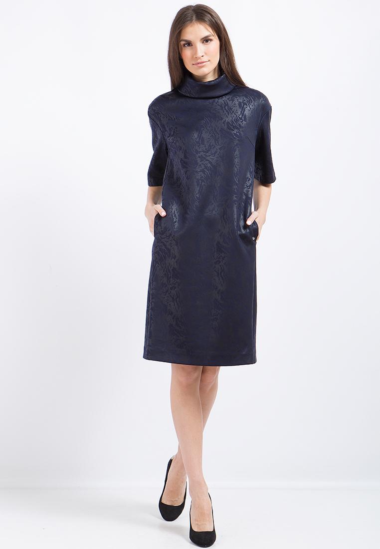 Повседневное платье Finn Flare (Фин Флаер) CW17-57008-101-XS