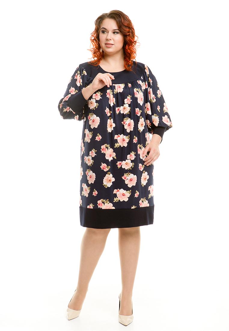 Повседневное платье Luxury Plus 355-54