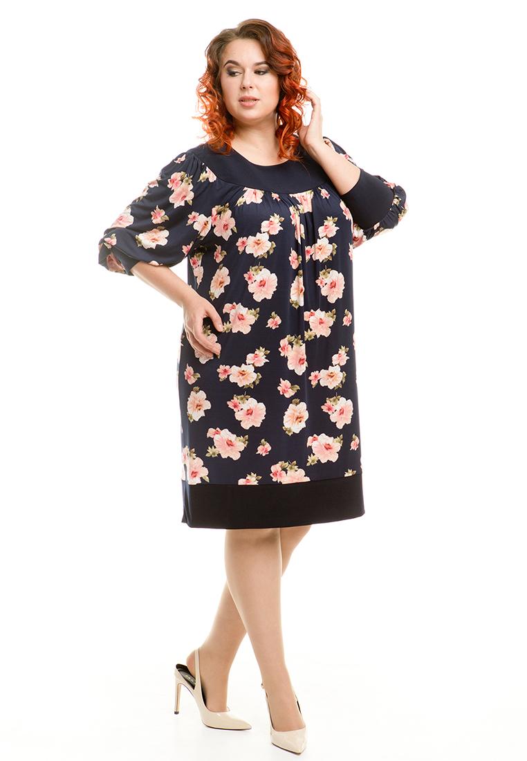 Повседневное платье Luxury Plus 355-54: изображение 2