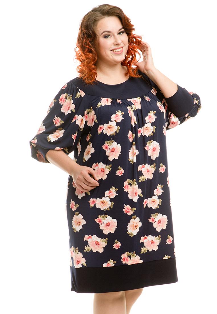 Повседневное платье Luxury Plus 355-54: изображение 3