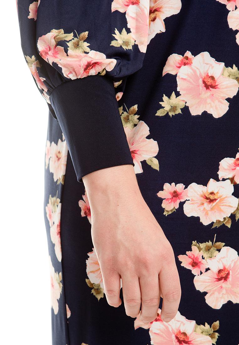 Повседневное платье Luxury Plus 355-54: изображение 6