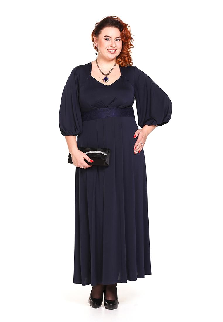 Вечернее / коктейльное платье Luxury Plus 317-54: изображение 2