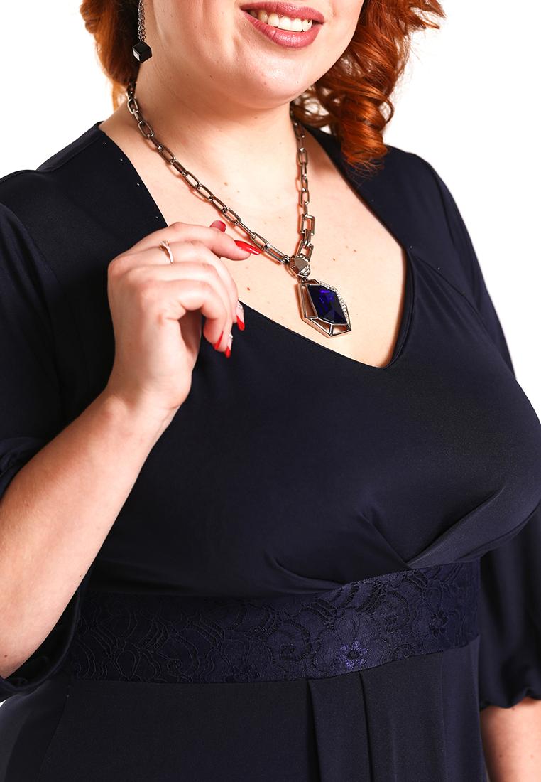 Вечернее / коктейльное платье Luxury Plus 317-54: изображение 4