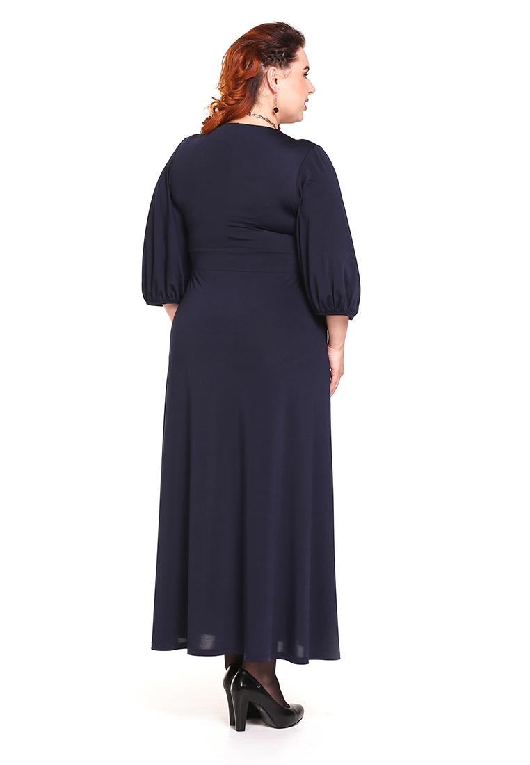 Вечернее / коктейльное платье Luxury Plus 317-54: изображение 5