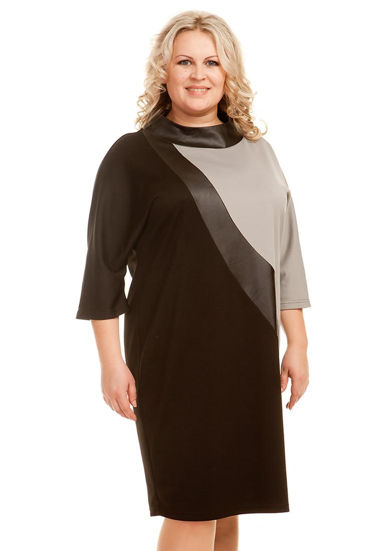 Вязаное платье Luxury Plus 458-52
